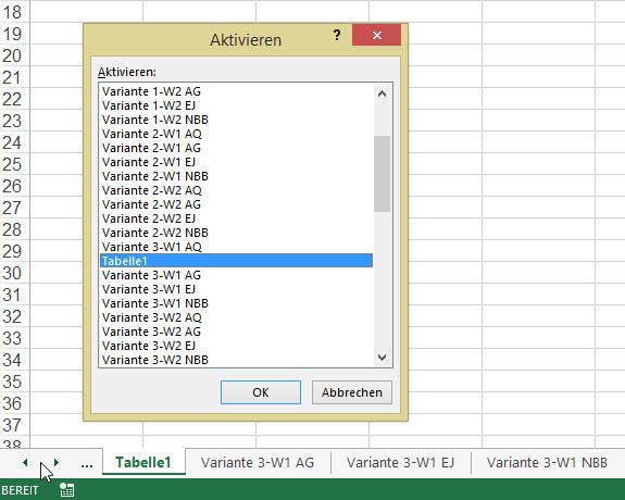 Excel Vba Userform Tabellenblatt Aktivieren : Excel vba userform namen ändern caption