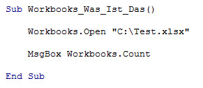 Workbooks - wat is dat?