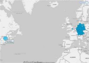 Wo ist Berlin?