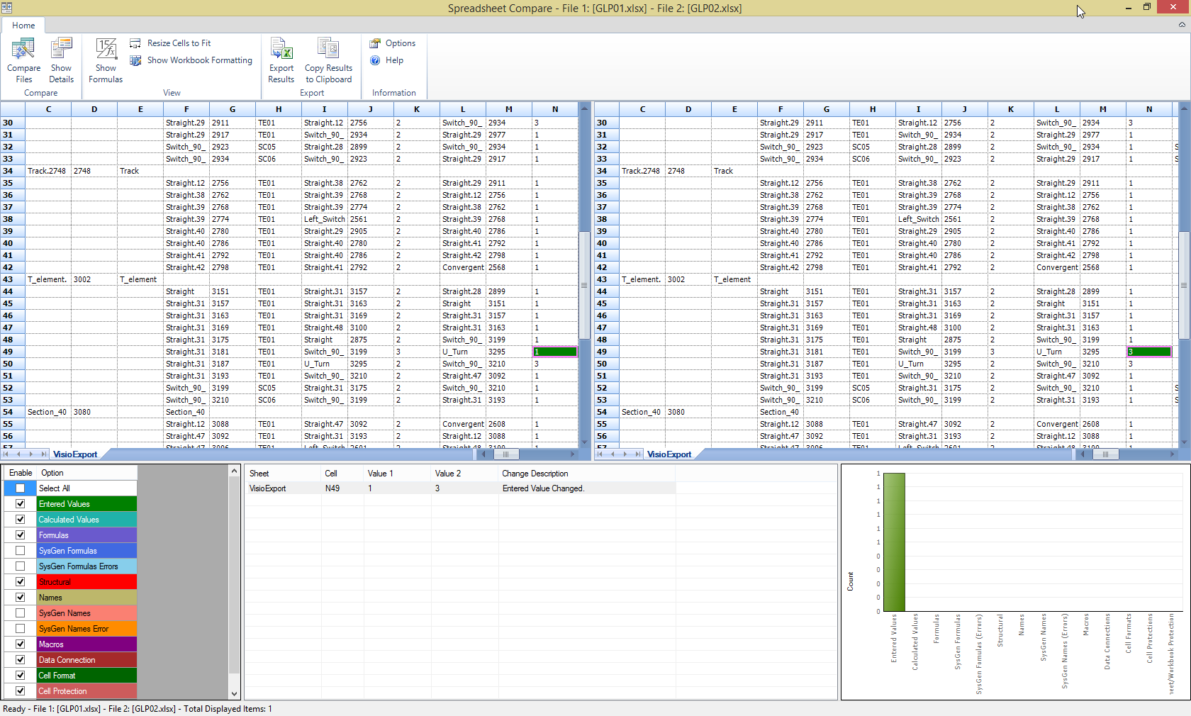 Inquire | Excel nervt ...