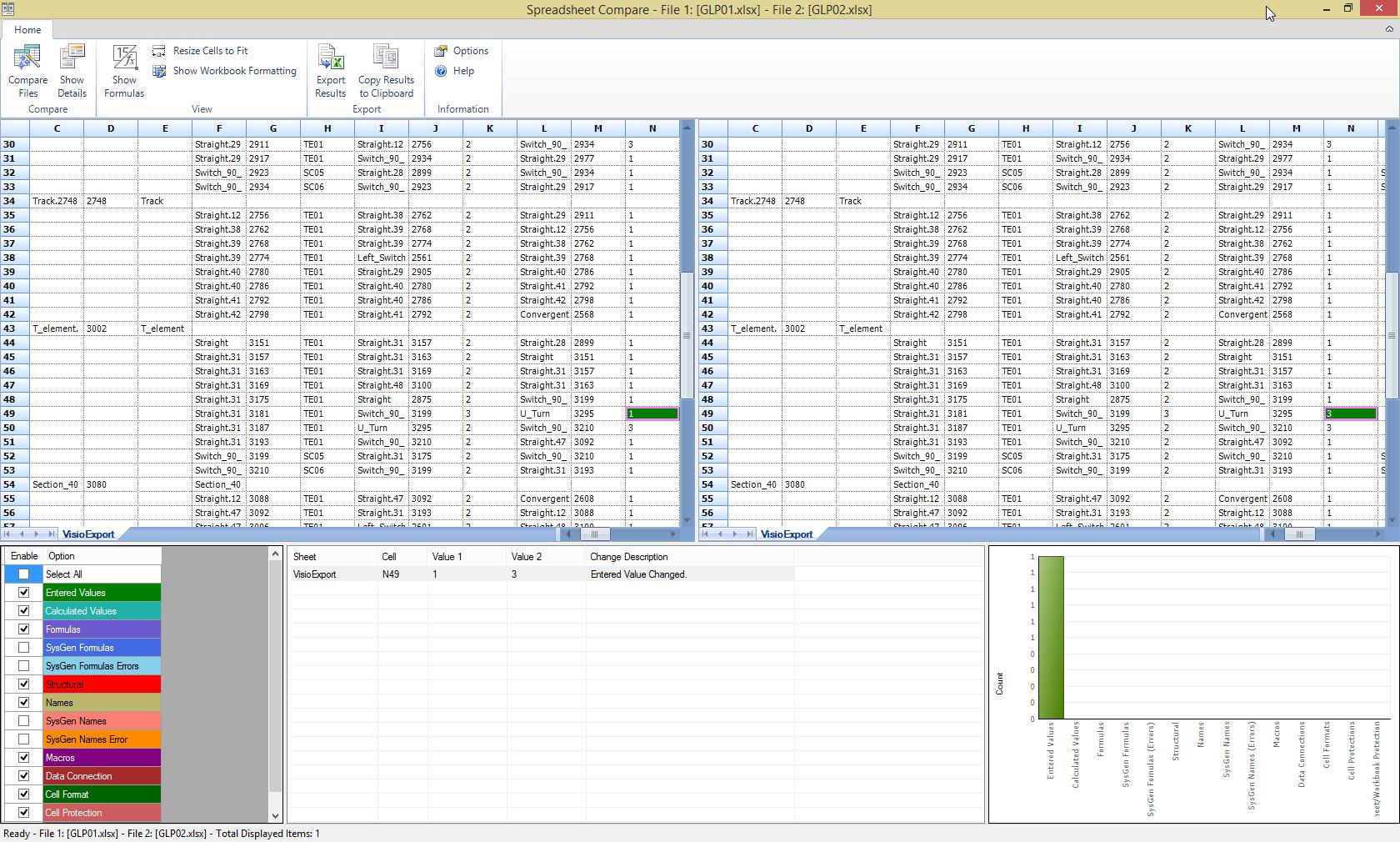 VBA | Excel nervt ...