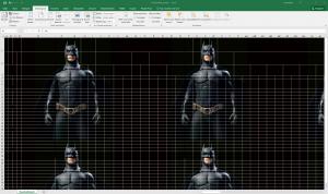 Batman stört und soll verschwinden!