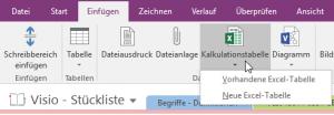 Erstaunlich, dass Microsoft wahrnimmt, dass andere Kalkulationsprogramme existieren.