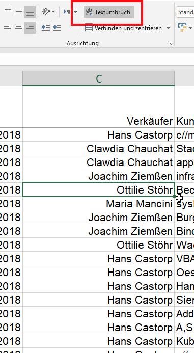 pivot tabelle erstellen vba