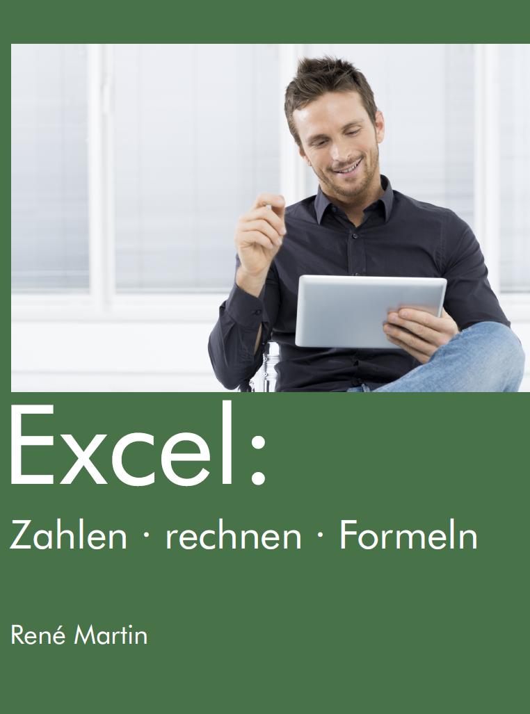 Excel - Zahlen rechnen Formeln