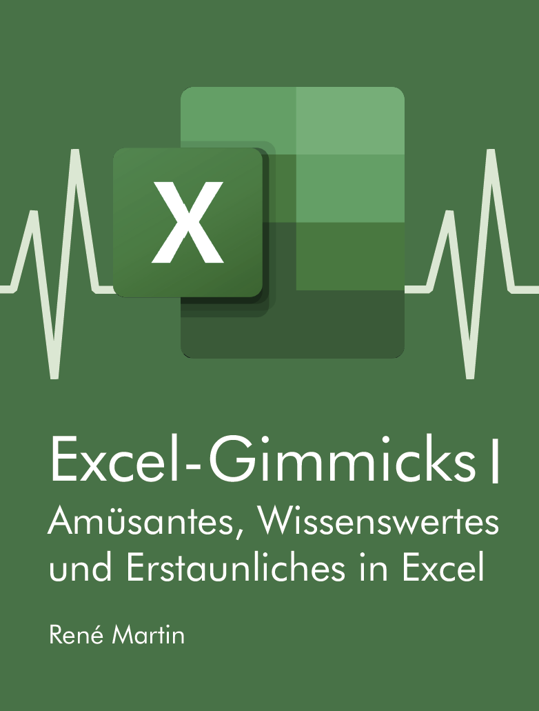 Excelgimmicks
